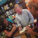 Book Launch, Fountainhead Bookstore